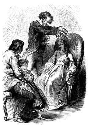 Hypnose Geschichte